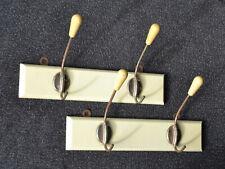 Handtuchhalter Bad Bronze Garderobe Wandgarderobe Flur ideal zu Antik Mobiliar