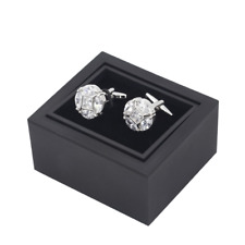 Pack 360 Pin Nib Jewellery Gift Box Brooch Mens Suit Cufflinks Souvenirs Boxes