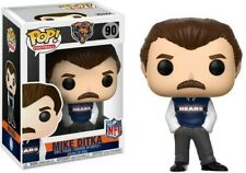 FUNKO POP! SPORTS: NFL Legends - Mike Ditka (Bears Coach) [New Toy] Vinyl Figu