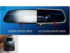 Auto dimming rearview mirror,interior mirror,fit Honda Civic,Accord,Ridgeline,UK