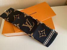 Louis Vuitton Jungle Bandeau/Twilly/Scarf - Box BNWT
