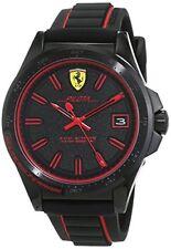 Orologio Scuderia Ferrari Pilota Collection Chrono Silicone - Fer0830421