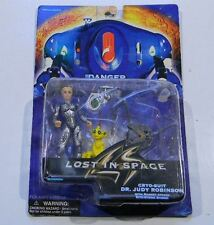 LOST IN SPACE CRYO SUIT DR. JUDY ROBINSON DANGER WILL ROBINSON