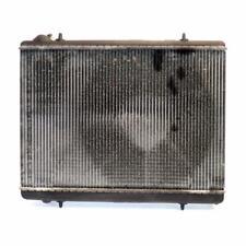 Coolant Radiator 9645658080 (Ref.1121) Citroen C4 Picasso 2.0 Petrol