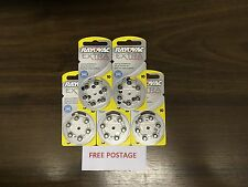 Rayovac Extra Advance (30) Size 10 Hearing Aid Batteries FREE POSTAGE