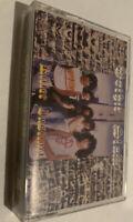 Gothic Slam – Killer Instinct Cassette 1988 Torrid Records – 72250-4 NM