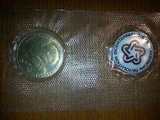 1976 US Mint  Paul Revere Lexington & Concord Bicentennial Bronze MINT PACK