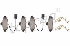 kit de plaquettes de frein arrière FORD Cougar 99 Mondeo 93 97 1088938 1129986