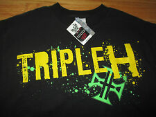 WWE TRIPLE H (MED) T-Shirt w/ Tags