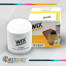 Wix 51307 Engine Oil Filter Genuine Pack of 1 With Display Box