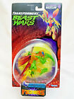 Transformers Beast Wars Fuzors Evil Predacon Buzzclaw (Kenner-1998) MOC Sealed