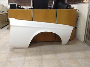 1967-1968 FORD MUSTANG FENDERS (PAIR)