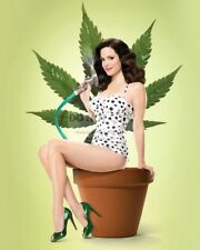 ACTRESS MARY-LOUISE PARKER PIN UP - 8X10 PUBLICITY PHOTO (AZ928)