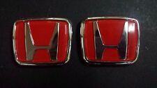 Honda Integra Acura Type R 98 Spec R Center Console Badge Emblem Logo DC2 DB8