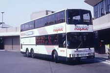 UNITED C160UHN 6x4 Quality Bus Photo