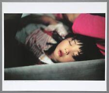 Harry Gruyaert Ltd. Ed. Photo Print 35x30cm Subway U-Bahn Tokio Japan Tokyo 1996