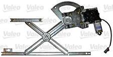 VALEO Front N/S Window Regulator + Motor RHD Fits Rover 600 1993-1999