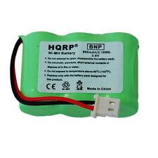 HQRP Batería para Kaito Voyager KA500 KA600 FM/SW Radio de Alerta Meteorológica