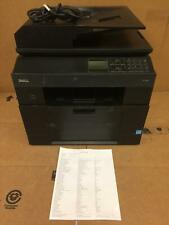 Dell 2335DN All in One Laser Printer Tested and Working Free Shipping