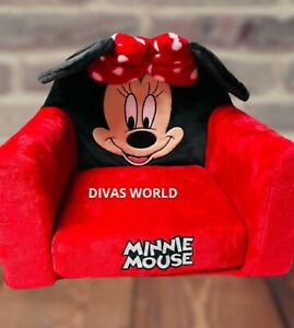 Disney Pet Soft Chair Bed Minnie Mouse Dog Cat Pets Comfy Beds Gift NEW Primark