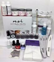 NSI - Attraction Acrylic System - PROFESSIONAL KIT - NAILS Magazine's Awards