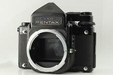 【Exc+++++】Pentax 6x7 67 TTL Medium Format Mirror Up Camera Body From Japan 244