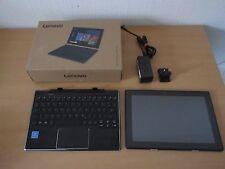 Lenovo MIIX 310-10ICR Wifi LTE 64GB 4GB Ram 80SG0015GE 25,70cm Windows10 Tablet-
