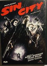 New listing Sin City (2005) (Dvd, 2009, Canadian) English/French (Region 1) Bruce Willis