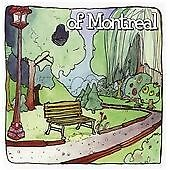 Of Montreal - The Bedside Drama: A Petite Tragedy, (2006)  CD  NEW  SPEEDYPOST