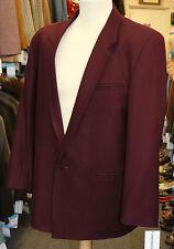 1950s 100% Wool Vintage Coats & Jackets for Men