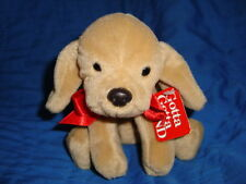"Plush Gund Dog Puddles Majesta Bathroom Tissue 6.5"" L"
