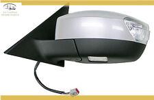 RETROVISOR FORD S-MAX SX ELECTR. TERMINO COSTILLA. C/FAN. E LUZ CORTE
