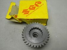 Suzuki NOS RV90, 1972-77, Kick Starter Drive Gear, # 26241-23001   S36