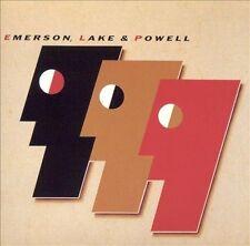 Emerson, Lake & Powell by Cozy Powell/Emerson, Lake & Powell/Greg Lake/Keith Eme