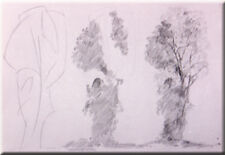 Landscape Drawing Painting DVD Video Vilppu GV4344d New