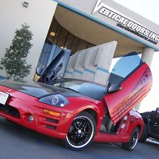 VDI Mitsubishi Eclipse 2000-2005 Bolt-On Vertical Lambo Doors