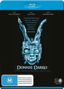 Donnie Darko : 15th Anniversary Special Edition - Blu Ray Region B Free Shipping