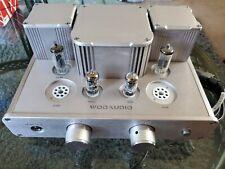Woo Audio WA-2 Tube Head Phone / Amp, Preamp