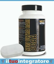 BCAA Aminoacidi Ramificati + Arginina HMB 500 Compresse Ciclismo Bodybuilding