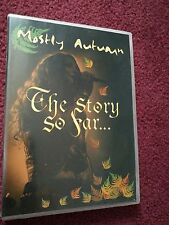 Mostly Autumn DVD Live Concert Classic Rock Music British Celtic Rock Band