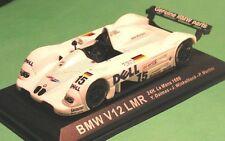 - Le Mans - 1999 - BMW V12 LMR - # 15 - Winner 1:43 1/43