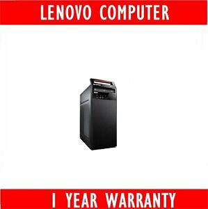 LENOVO i5 4th GEN  480 ssd  + 2TB HD 8GB RAM  DELL OR HP MOUSE USB 3 WIFI READY