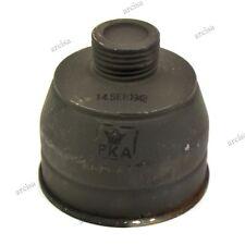 WWII swedish army standard 40 mm Thread carbon Filter M 36 typ 4