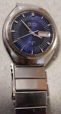 Vintage Seiko EL-370 Electronic Men's Watch