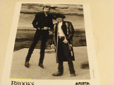 Brooks & Dunn Publicity Photo