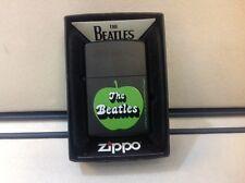 The Beatles Zippo Lighter New w/Orange Seal & Original Box