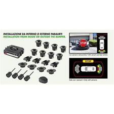 Sensori di parcheggio Phonocar 06921 con controllo video - 6/921