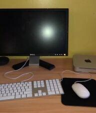Apple Mac Mini - 8gb - 500gb HDD