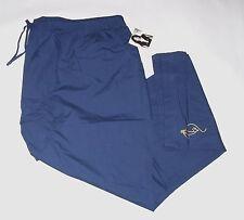 NEW Scrubs * Baby Phat Uniform Scrub Pants * 5X 5XL * Navy