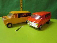 vintage model van-E5